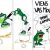 Pauvre grenouille