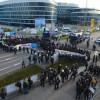 Allemagne: 400 manifestants interpellés en marge du congrès du parti populiste AfD.