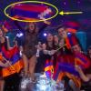 Vers un balkanisation et un régionalisme de l'Eurovision 2016 ?