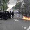 Des manifestants interdits de cortège à Paris, c'est légal ?
