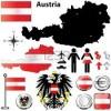 L'Autriche élit un nouveau président, l'extrême droite aux portes du pouvoir.