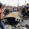 Au moins 86 morts dans un attentat à la voiture piégée à Bagdad.