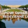 Henry de Lesquen : le FN est devenu « un lupanar pédérastique » « dirigé par une coterie d'homosexuels.