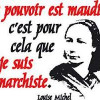 Louise Michel : Commune de Paris, Anarchie et Franc-Maçonnerie.