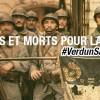 Centenaire de Verdun: Le concert de Black M annulé pour «risques de troubles à l'ordre public».