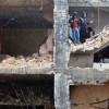Bombardement de Gaza : une entreprise française visée par une plainte pour «complicité de crimes de guerre».