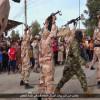 Daesh appelle à manifester contre François Hollande et Barack Obama dans une vidéo.