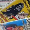 «Charlie Hebdo» fait l'objet de nouvelles menaces.