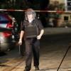 Allemagne: Un réfugié syrien se fait exploser devant un restaurant, 12 blessés.