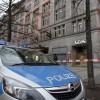 Allemagne: Des coups de feu tirés dans un hôpital de Berlin.