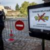 «Pokémon Go»: Les bases militaires françaises veulent interdire la chasse.
