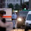 VIDEO. Une femme tuée au couteau à Londres, la santé mentale du suspect en question.