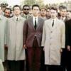 Juin 1962. Le congrés de Tripoli : vue d'ensemble de la situation algérienne.