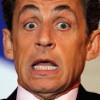Sarkozy en campagne promet de « restaurer l'autorité de l'Etat ».