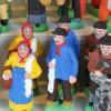 Du burkini à la crèche de Noël.