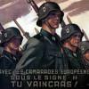 La 33e Waffen-Grenadier-Division de la SS Charlemagne.