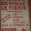 Aspects de la France.