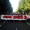 Lille. Manifestation contre le local identitaire. Des centaines, puis des milliers de manifestants dans le même article.