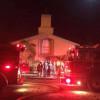 Etats-Unis: La mosquée fréquentée par le tueur d'Orlando incendiée.
