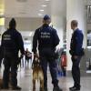 Un Français fiché S en fuite arrêté à l'aéroport de Bruxelles.
