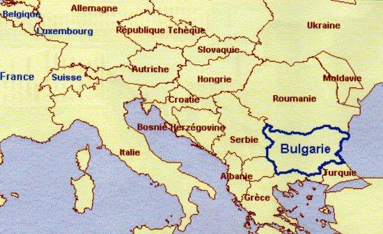 Un fiché S sous contrôle judiciaire dans l'Eure arrêté en Bulgarie
