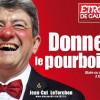 Présidentielle: Le FN se dit prêt à parrainer Mélenchon si «besoin».