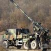 Irak. La batterie d'artillerie française pour reconquérir Mossoul.