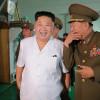 Des soldats d'élite de Corée du Nord équipés de «sacs à dos nucléaires».