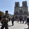 Bonbonnes de gaz à Paris: une jeune fille radicalisée recherchée.