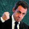 Nicolas Sarkozy chahuté en plein meeting par des étudiants gabonais.