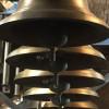 36 tonnes de cloches inaugurées dans la cathédrale de Rouen.