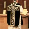 Finistère : le curé arrête la messe pour se suicider.