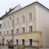 Autriche: La maison natale d'Hitler va être complètement rasée.