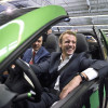 Montpellier: Echange musclé entre Emmanuel Macron et un habitant à propos du salafisme.
