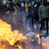 Extrême gauche : Saint-Etienne. Des dégradations après une manif pour «désarmer la police».