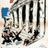 L'antiparlementarisme des années 30.