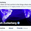 Facebook annonce par erreur la mort de deux millions d'utilisateurs.