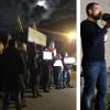 Vidéo. Arzon. La manifestation anti-migrants dégénère.