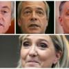 Victoire de Trump. Les extrêmes droites européennes se réjouissent.