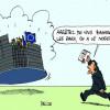 « L'Europe n'est pas la paix, c'est la guerre froide à perpétuité »