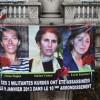 Omer Güney, assassin présumé de trois militantes kurdes à Paris, meurt avant son procès.