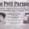 Ambassadeur russe tué en Turquie: Pourquoi ce n'est pas comparable à l'assassinat de François-Ferdinand en 1914.