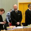 Néo-nazi cherche âme soeur: les petites annonces de Breivik.
