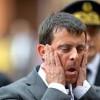 Vidéo. Bretagne: Manuel Valls giflé lors de son déplacement à Lamballe.