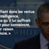 Obama ou les limites du symbolisme.