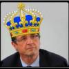 Valéry Giscard d'Estaing : un président de la République ne peut être roi !