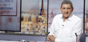 Yves CALVI - 24h en questions