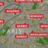 Violences urbaines: Les «no-go zones» françaises sont de retour, jusque dans le Marais.