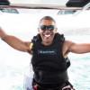 VIDEO. Obama sur l'île paradisiaque de son ami milliardaire.