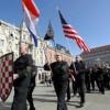 Croatie: un leader d'extrême droite arrêté après une marche à Zagreb.